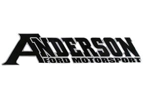 Anderson Ford Motorsports